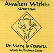 Awaken Meditation CD